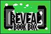 Reveal Book Box Logo