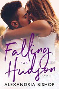 Falling for Hudson