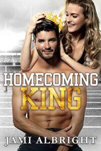 Homecoming King