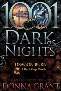 Dragon Burn