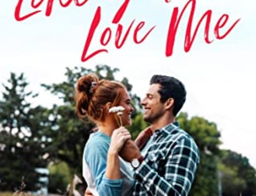 Like You Love Me (Honey Creek #1) by Adriana Locke