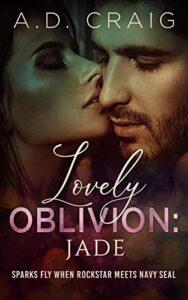 Lovely Oblivion Jade