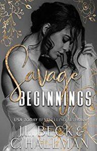 Savage Beginnings
